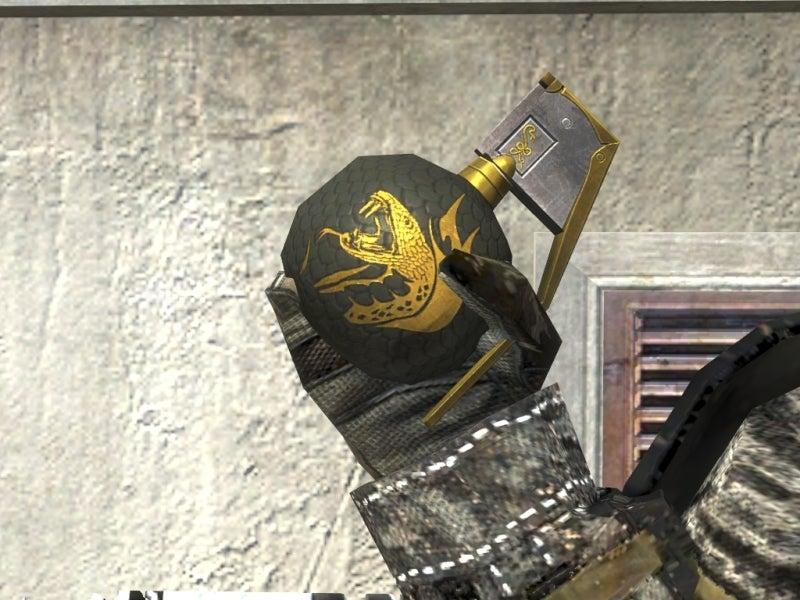 Alliance of Valiant Arms公式ブログ-M67_Kaliya
