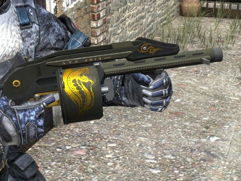 Alliance of Valiant Arms公式ブログ-Striker_Kaliya