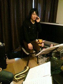Fit Saxophoneのブログ-2012121911410000.jpg