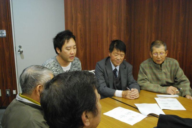 庄内余目病院のブログ-透析勉強会12.16⑥
