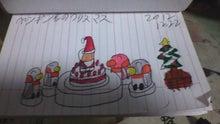 ペンギン君のクリスマス