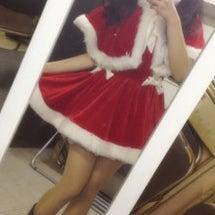 クリスマスいべんとv…