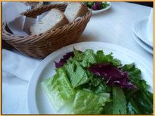 Kirin's Cafe  Style  /  カフェ・雑貨・グルメ & 街歩き-丸の内ブリックスクエア A16 サラダ
