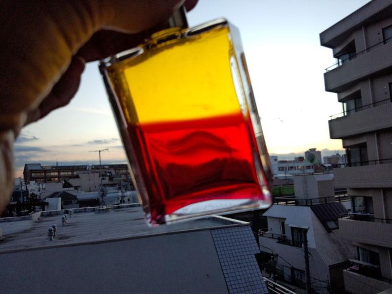 東京・早稲田でオーラソーマ♪福色の種わたすColor日和