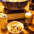 海鮮スープのトマト鍋