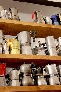 [楽しい英語]伝道師=Mr.Araiのわくわく英会話-コーヒーはお好き?