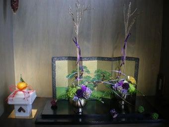 オカメインコのももちゃんと花教室と旅日記