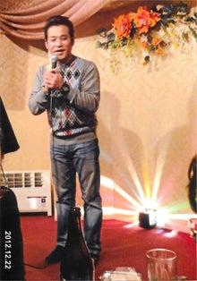 田山ひろし東京後援会のブログ-田山さん1