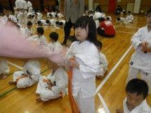 頑張れ!高陽道場生-冬審査07-5
