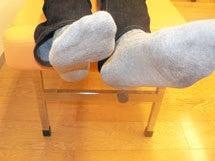 $治らない慢性症状なら【関西カイロプラクティック】大阪府池田市の整体院-脚長差検査/治療後