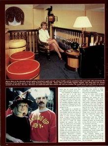 Freddie Mercuryと共に