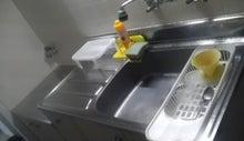 $すすきのBEATの営業雑感 -キッチン掃除