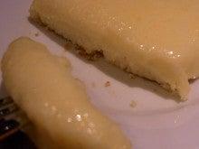 神戸のカラーリスト スタイリスト  トータル素敵プロデューサー☆みつこのブログ-チーズケーキ