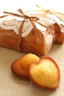 $☆趣味のお菓子作りがパティシエレベルに大変身!とっておきの製菓テクニック☆