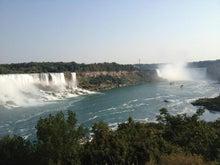 カネスエのブログ-ナイアガラの滝