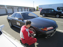 モータースポーツ室日記 2012