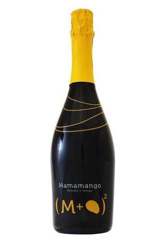 アリオネ・マママンゴー(モスカート&マンゴー)・フルーツスパークリングワイン・イタリア国際ワインコンクール「ヴィンタリー」最優秀賞受賞Mamamango(Moscato+Mango)ARIONE Fruit Sparkling wine 7.5% 750ml