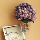 紫陽花ブリザーブドフラワー