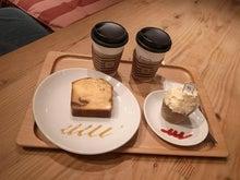 $Last More  -斉藤泰一郎 ブログ--Ron Herman Cafe 1