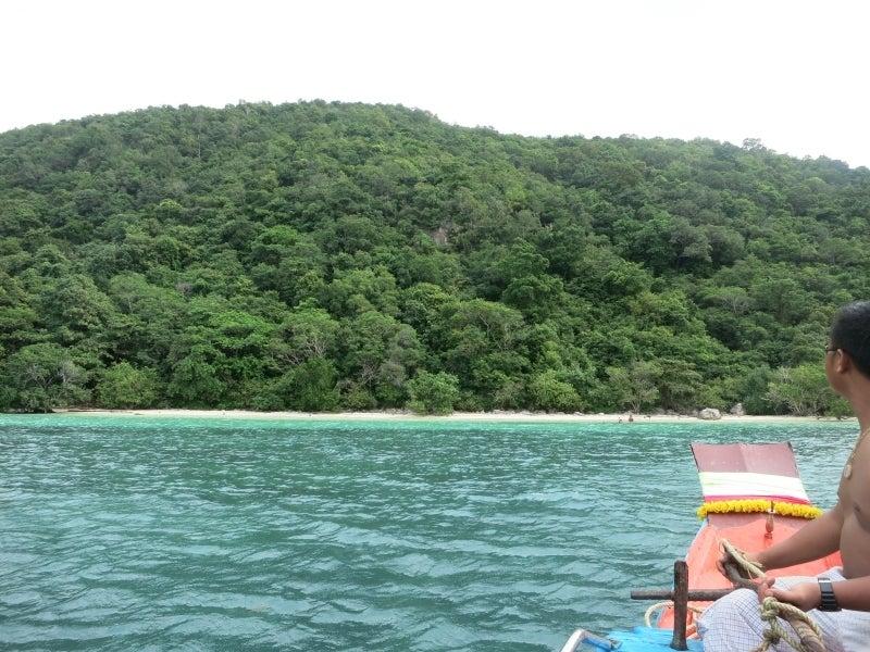 世界を旅する年収1億円ブロガー 川島和正オフィシャルブログ Powered by Ameba-SamuiTour2-5