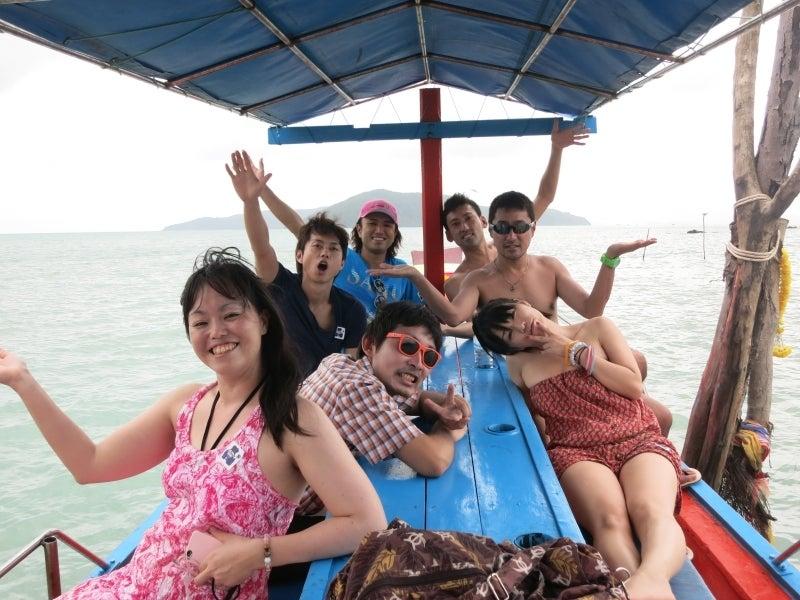 世界を旅する年収1億円ブロガー 川島和正オフィシャルブログ Powered by Ameba-SamuiTour2-4