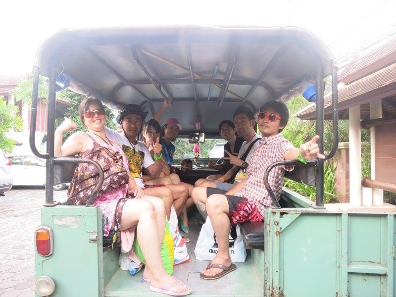 世界を旅する年収1億円ブロガー 川島和正オフィシャルブログ Powered by Ameba-SamuiTour1-1