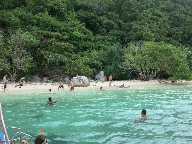 世界を旅する年収1億円ブロガー 川島和正オフィシャルブログ Powered by Ameba-SamuiTour2-7