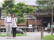 FP夫婦のふたり言-中尊寺金色堂