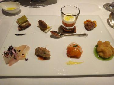横浜発 驢馬人の美食な日々-OTTO SETTE32