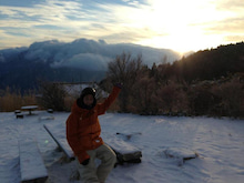 $青野 令 OFFICIAL BLOG「SNOWBOARDER'S DREAM」Powered by Ameba