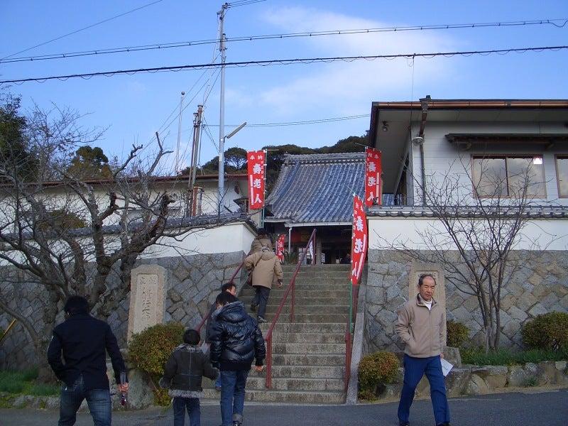 Dr.ミーヤンの下手っぴい釣りブログ-宝生寺寿老人