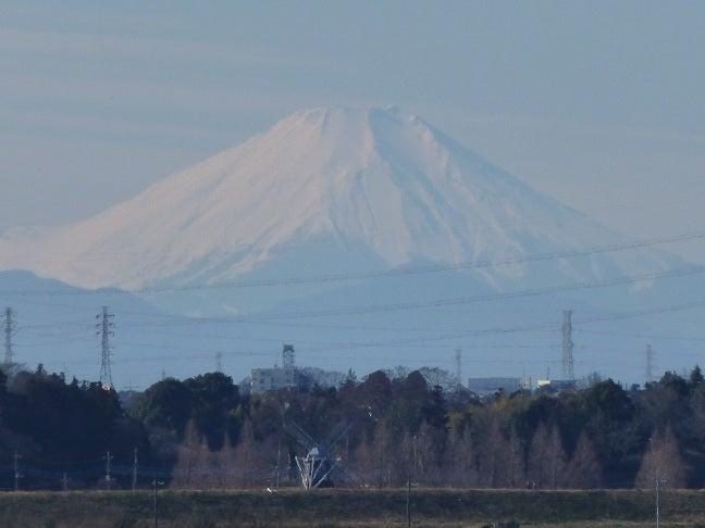 マイケルの通教生日記(Michael's Journal)-富士山