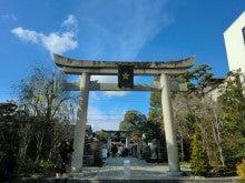 赤と黒-晴明神社