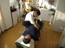 川越駅歩4分おしだ整体院 腰痛,肩こりコンディション,ケア-おしだ整体院、股関節の整体