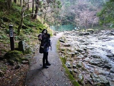 さゆぽんとまま(時々ぱぱ)赤目四十八滝、子連れハイキング。~三重女子旅モニターツアー7コメント