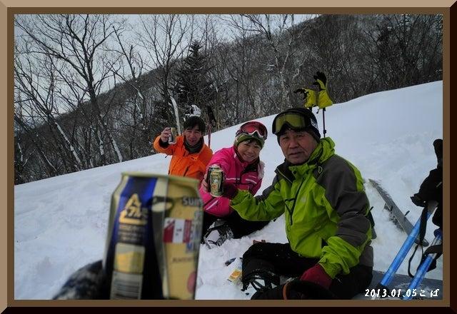 ロフトで綴る山と山スキー-0105_1133