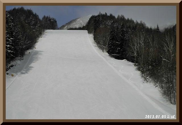 ロフトで綴る山と山スキー-0105_1013