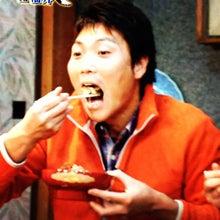 サバンナ八木さん1(雨上がり食楽部)