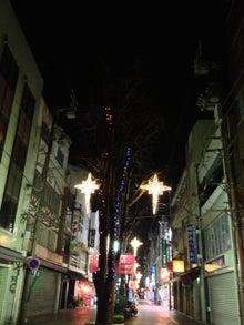 銀座商店街