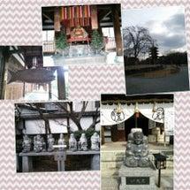 都七福神巡り2013