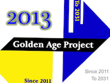 $Golden Age Project