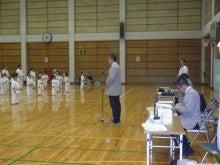 頑張れ!高陽道場生-冬審査17-4