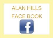ALAN HILLS デザイナーTOMOMIのHAPPY LIFE