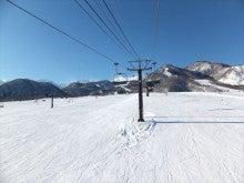 浄土宗災害復興福島事務所のブログ-20121227ふくスマ栂池スキー場