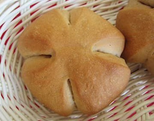 元CAあおいの☆おもてなしパン教室☆愛知県春日井市パン教室 ラパン