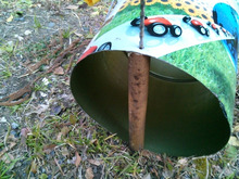 悠々自適に田舎暮らし したいな・・・-ロケットストーブ作り