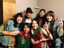 Bollywood Neela Japan !!