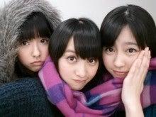 ももいろクローバーZ 百田夏菜子 オフィシャルブログ 「でこちゃん日記」 Powered by Ameba-20130107_142639.jpg