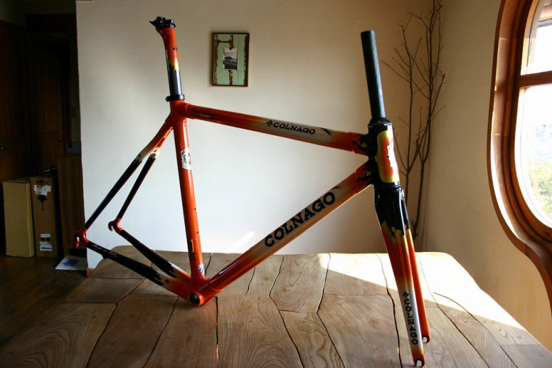 cyclist OGGI