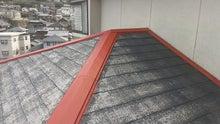 北九州市門司区屋根塗装リフォーム